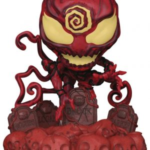 Spider-Man - Absolute Carnage on Headstone US Exclusive Pop! Deluxe