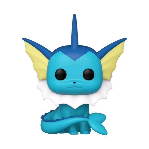 Pokemon - Vaporeon Pop! Vinyl
