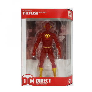 Flash - Flash Speed Force Essentials Action Figure