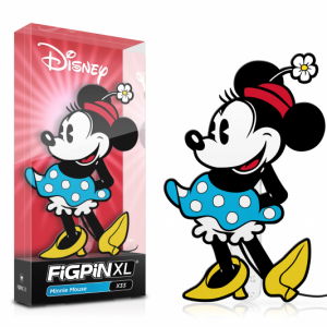 MICKEY AND FRIENDS - FIGPIN - CLASSIC MINNIE XL