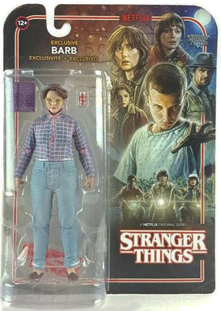 """Stranger Things - Barb 7"""" Action Figure Exclusive"""