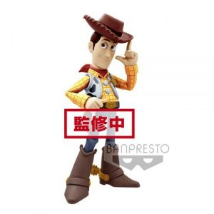 Disney - Toy Story - Woody Comicstars Figure