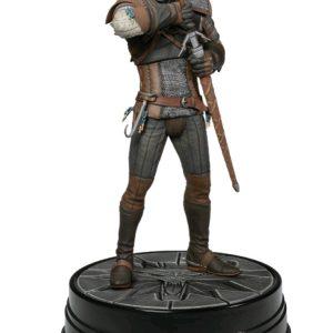Witcher 3 - Geralt Heart of Stone Deluxe Figure