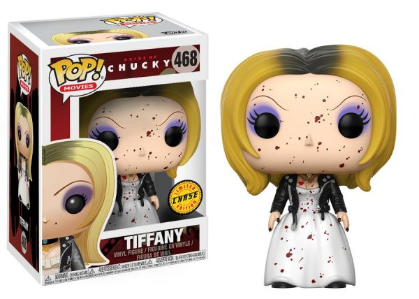 Child's Play 4 - Tiffany (with chase) Pop! Vinyl
