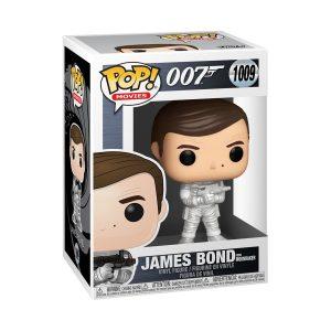 James Bond - Roger Moore (Moonraker) Pop! Vinyl