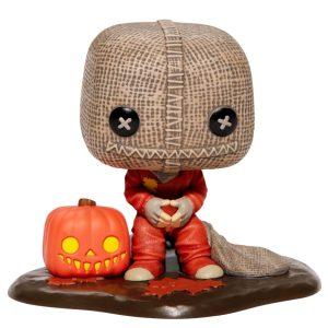 Trick R Treat - Sam with Pumpkin & Sack Pop! Deluxe