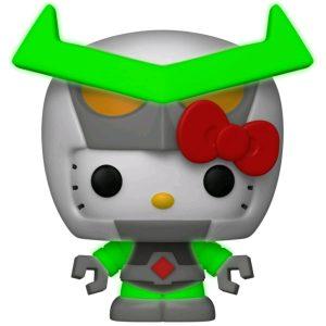Hello Kitty - Space Kaiju Kitty Glow US Exclusive Pop! Vinyl