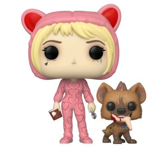 Birds of Prey - Harley Quinn Broken Hearted Pop! Vinyl