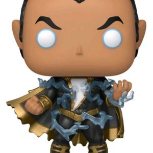 Black Adam - Black Adam with Energy Glow US Exclusive Pop! Vinyl