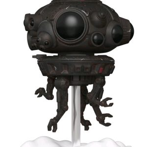 "Star Wars - Probe Droid 6"" US Exclusive Pop! Deluxe Diorama"