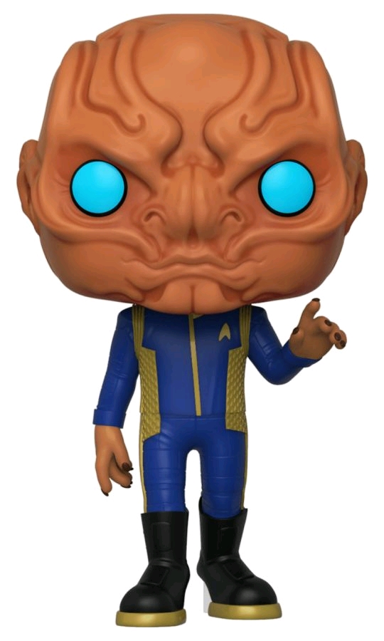 Star Trek: Discovery - Saru Pop! Vinyl