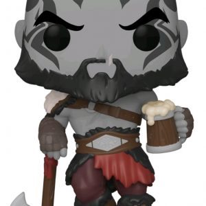 Vox Machina - Grog Strongjaw Pop! Vinyl