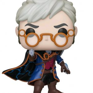 Vox Machina - Percival de Rolo Pop! Vinyl