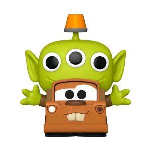 Pixar - Alien Remix Mater Pop! Vinyl