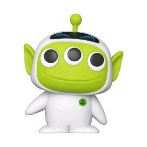 Pixar - Alien Remix Eve Pop! Vinyl