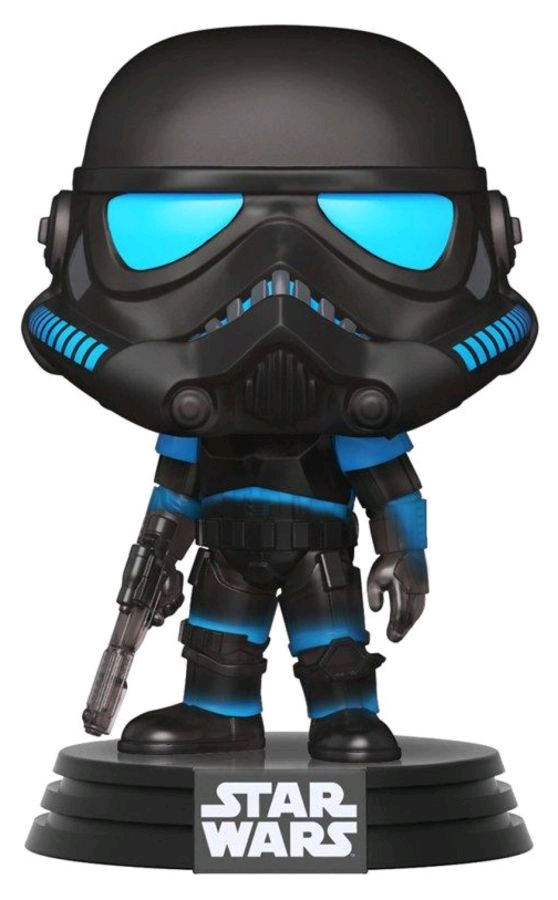 Star Wars: Force Unleashed - Shadow Trooper US Exclusive Pop! Vinyl