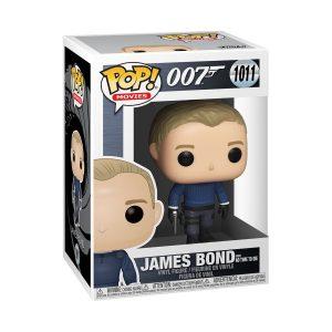 James Bond - Daniel Craig (No Time To Die) Pop! Vinyl