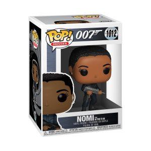 James Bond - Nomi Pop! Vinyl
