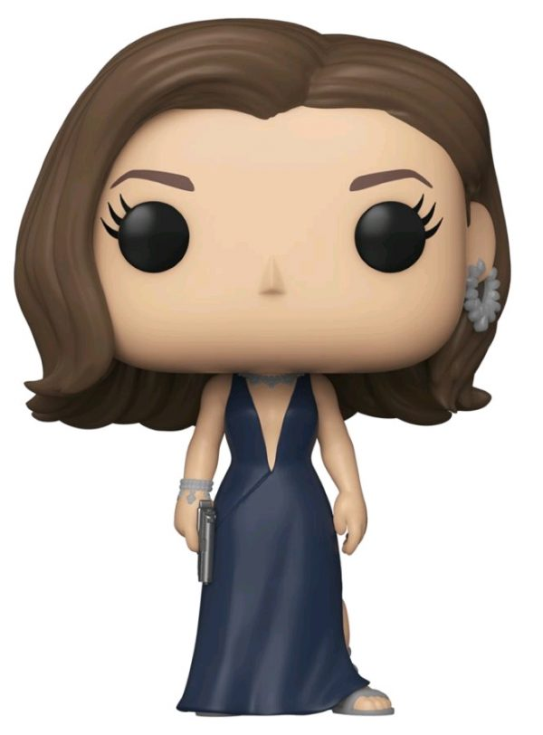James Bond - Ana Pop! Vinyl