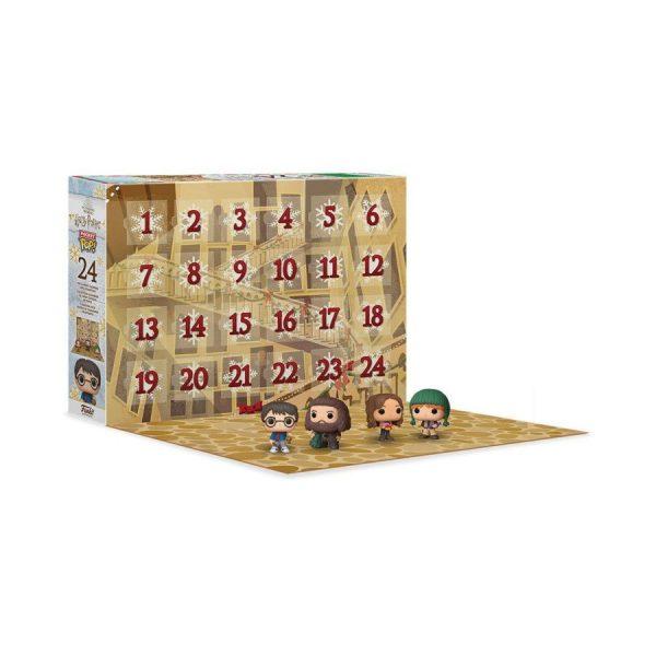 Harry Potter - Pocket Pop! Advent Calendar #3