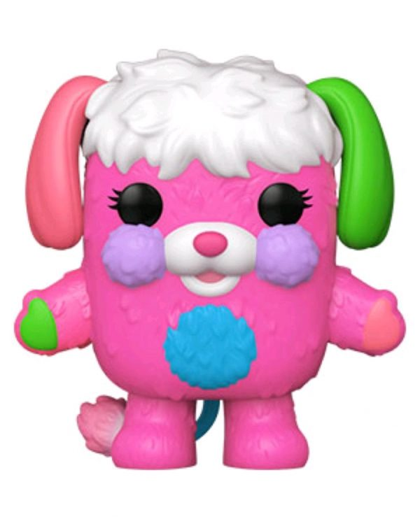 Hasbro - Popple (with chase) Pop! Vinyl