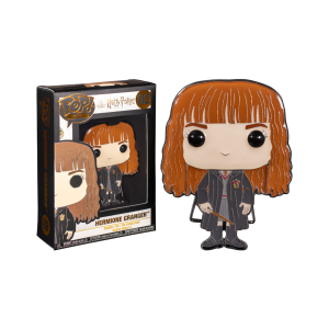 "Harry Potter - Hermione Granger 4"" Pop! Enamel Pin"