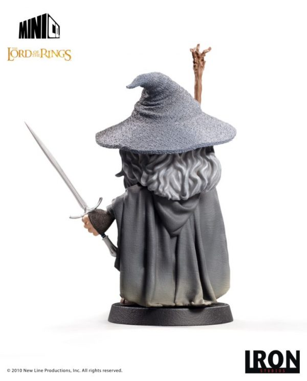 The Lord of the Rings - Gandalf Minico Vinyl Figure