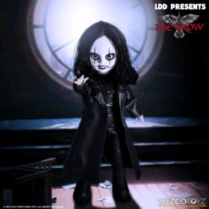 LDD Presents - The Crow