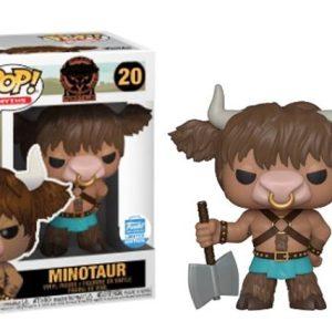 Pop! Myths - Minotaur Pop! Vinyl