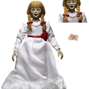 """Conjuring - Annabelle 8"""" Clothed Action Figure"""