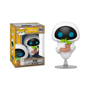 Wall-E - Eve Earth Day with Boot US Exclusive Pop! Vinyl