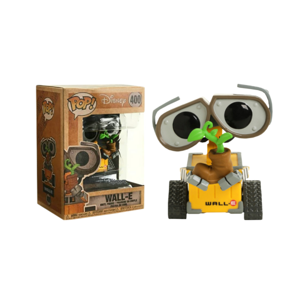 Wall-E – Wall-E Earth Day US Exclusive Pop! Vinyl