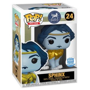 Myths - Sphinx Pop! Vinyl