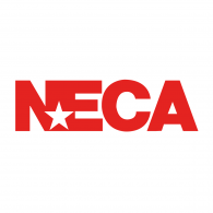 The National Entertainment Collectibles Association(NECA)