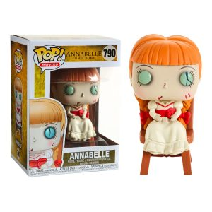 Annabelle - Annabelle in Chair Pop! Vinyl