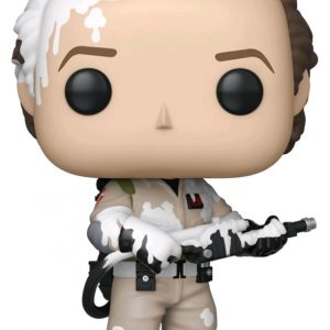 Ghostbusters - Venkman Marshmallow US Exclusive Pop! Vinyl