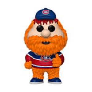 NHL: Canadiens - Youppi US Exclusive Pop! Vinyl