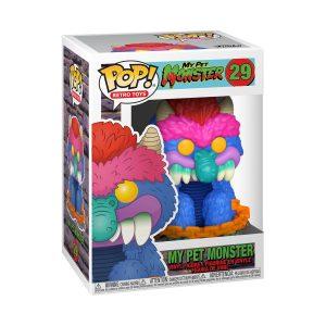 Hasbro - My Pet Monster Pop! Vinyl