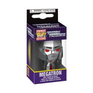 Transformers - Megatron Pocket Pop! Keychain