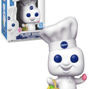 Pillsbury Doughboy - Easter Pop! Vinyl