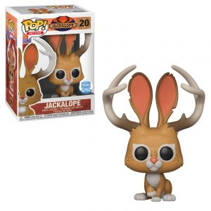 Myths - Jackalope Pop! Vinyl