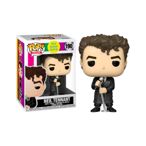 Pet Shop Boys - Neil Tennant Pop! Vinyl