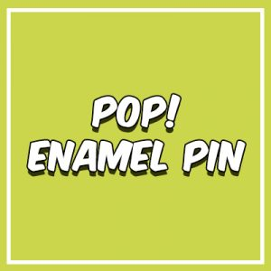 Pop! Enamel Pin Jaym's Place
