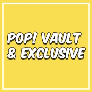 Pop! Vault & Exclusive Jaym's Place