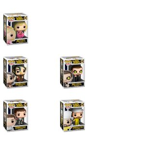It's Always Sunny in Philadelphia - Pop! Vinyl Bundle (Set of 5)