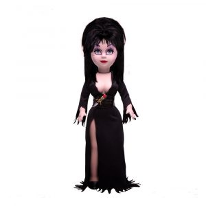LDD Presents - Elvira Mistress of the Dark