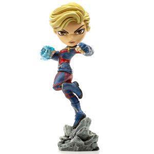 Avengers 4: Endgame - Captain Marvel Minico