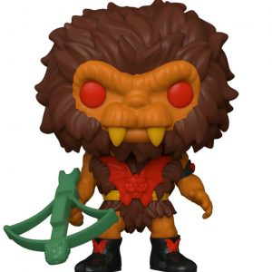 Masters of the Universe - Grizzlor Pop! Vinyl
