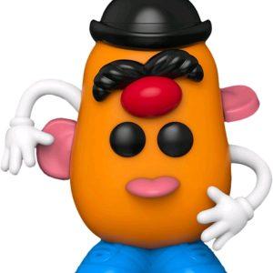 Hasbro - Mr Potato Head (Mixed Face) US Exclusive Pop! Vinyl