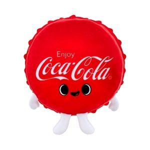 Coca-Cola - Coke Bottle Cap Plush